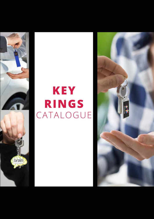 Catalog KEY RINGS 2021