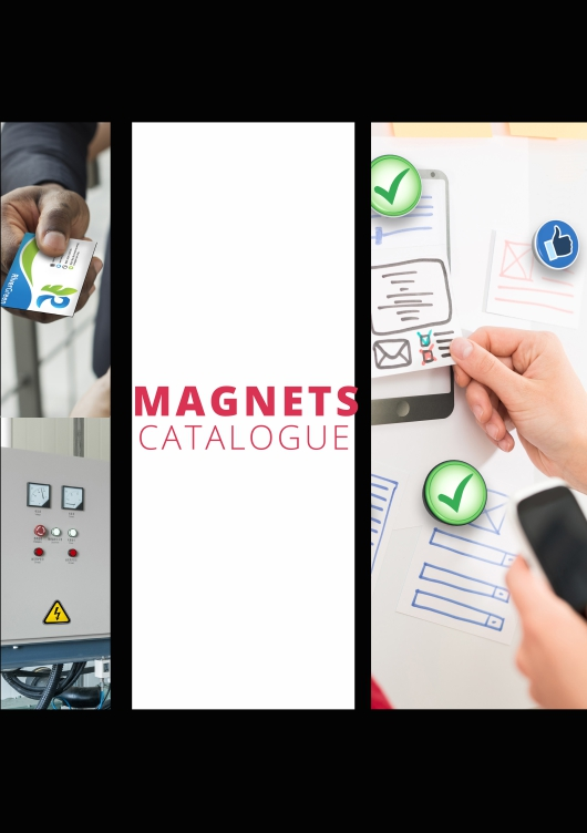 Catalog MAGNETS 2021
