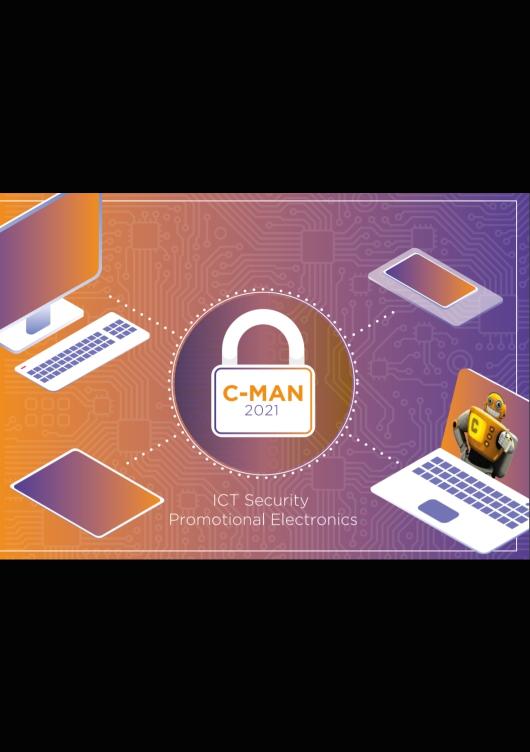 catalog C-MAN 2021