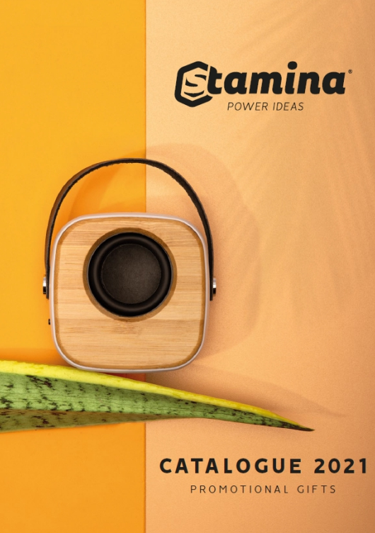 catalog Stamina 2021