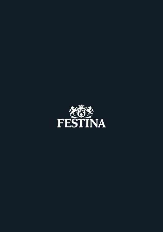 Catalog Festina 2021
