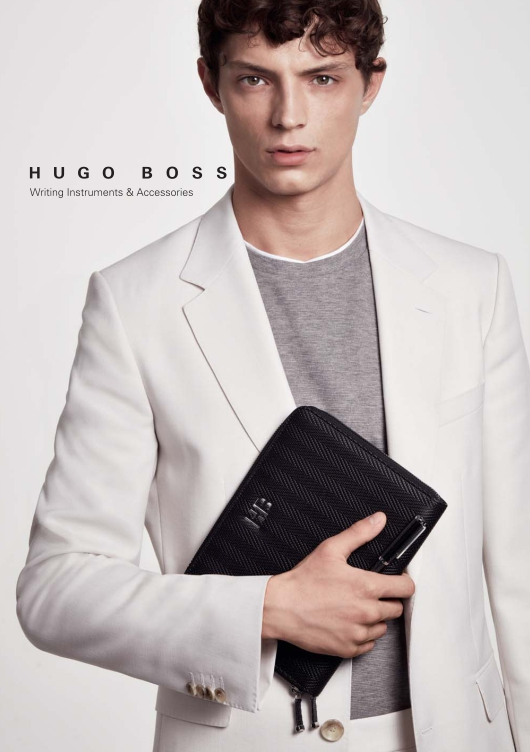 Catalog Hugo Boss 2021