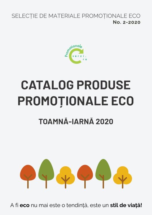 Catalog Produse B2B Toamna - Iarna 2020 - promotionaleverzi