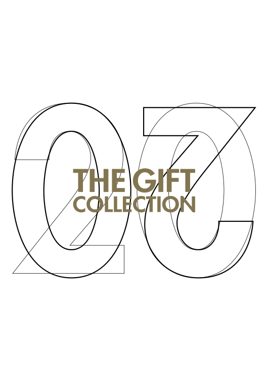 THE GIFT COLLECTION 2020