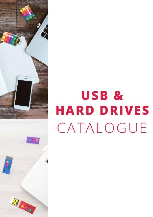 USB HARD 2020