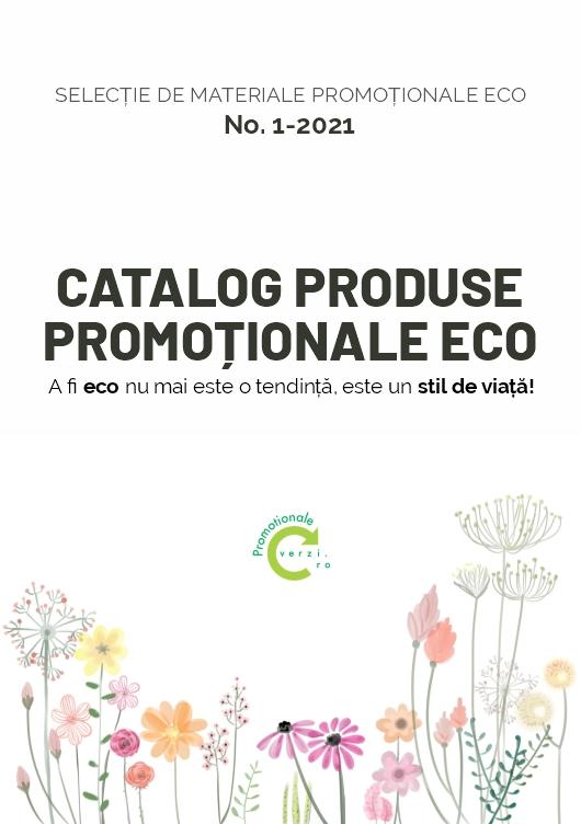 Catalog Promotionaleverzi B2B primavara-vara nr. 1 - 2021