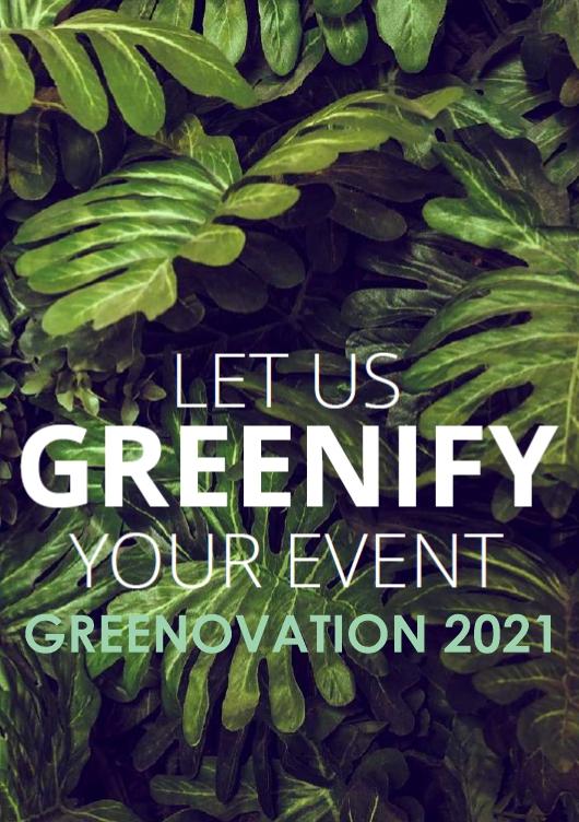 Greenovation 2021