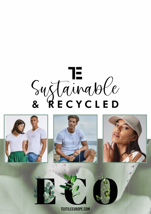 Catalog Textile Europe 2021