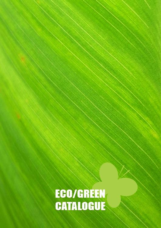 Catalog ECO GREEN misc