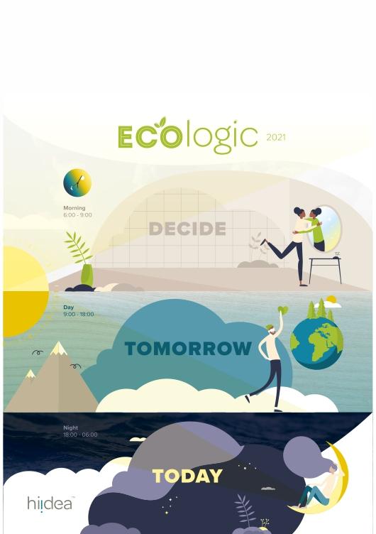 Catalog ECOlogic 2021