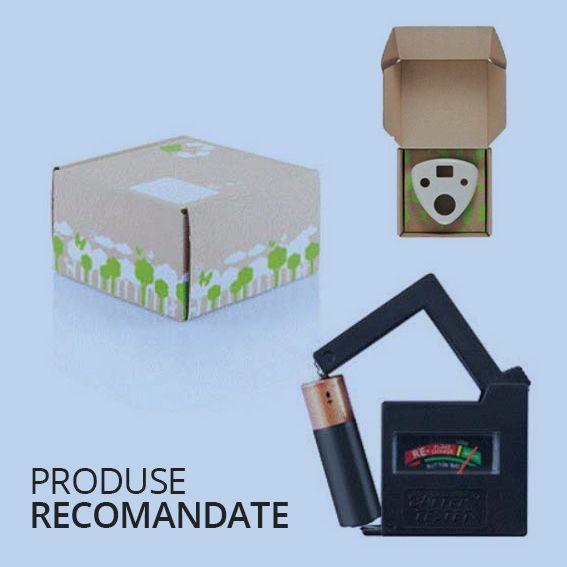 Produse recomandate